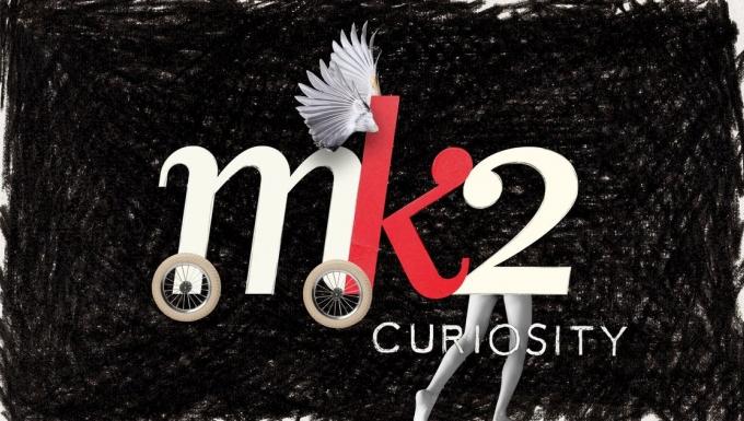 Logo MK2 curiosity