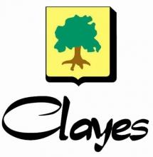 logo de la commune de clayes