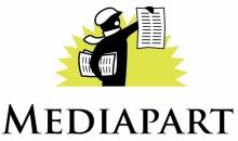 Illustration d'un vendeur de journaux.