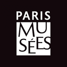 Logo Paris Musées.
