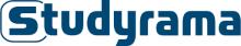 Logo de Studyrama, en écritures bleues