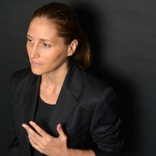 Portrait de Cynthia Fleury